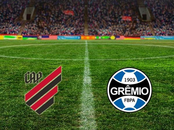 Nhận định kèo Athletico Paranaense vs Gremio 5h00, 5/09 (Cúp QG Brazil)