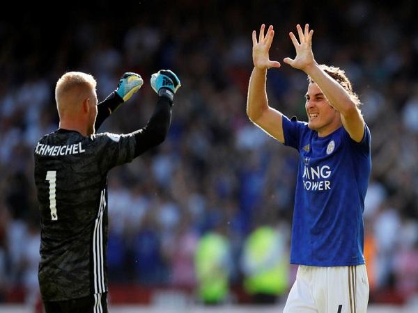 Leicester vs Tottenham: Không dễ cho 'Gà trống'