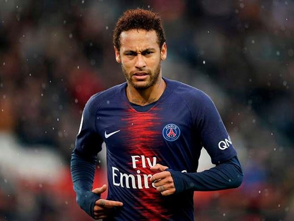 Pogba không thể chuyển sang PSG vì bị Neymar phá đám