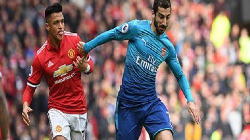 Thương vị trao đổi ngu ngốc nhất: Sanchez - Mkhitaryan