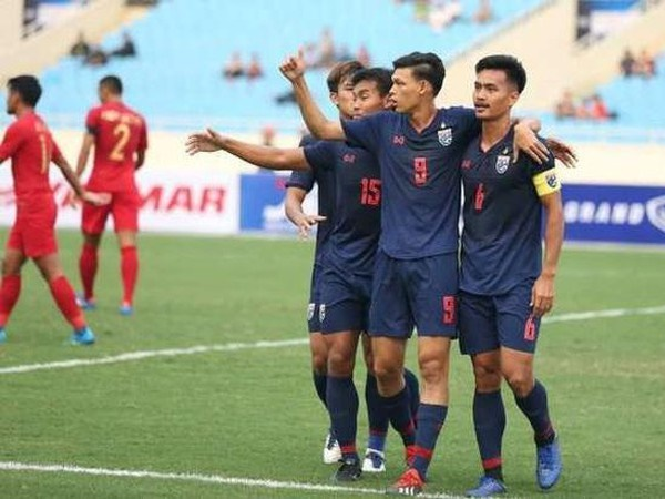 U22 Thái Lan không gọi cầu thủ quá tuổi tại SEA Games 30