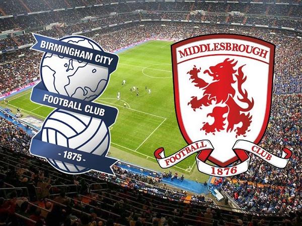 Nhận định kèo Birmingham vs Middlesbrough 1h45, 5/10 (Hạng nhất Anh)