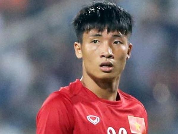 Trung vệ Bùi Tiến Dũng chỉ ra điểm mạnh của đối thủ Indonesia