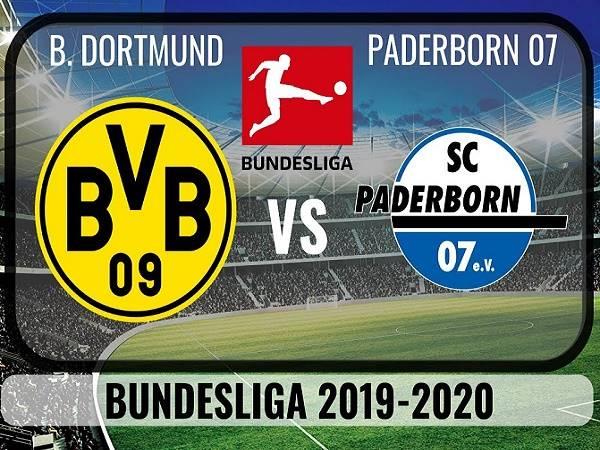 Nhận định kèo Dortmund vs Paderborn 2h30, 23/11 (VĐQG Đức)
