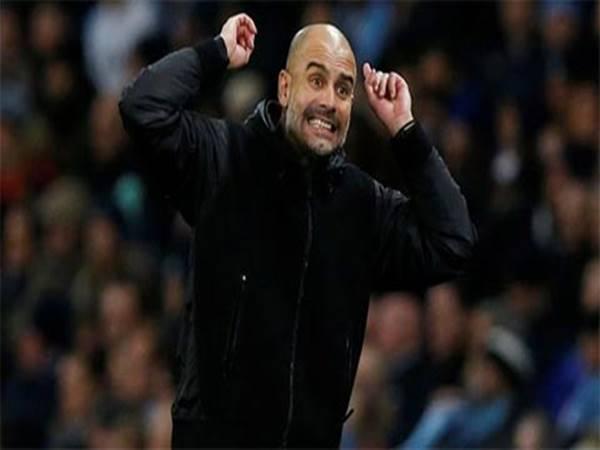 Guardiola xem nhẹ chức vô địch Ngoại hạng Anh