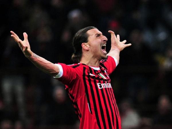 Ibrahimovic được quyền tự quyết định tương lai tại Milan