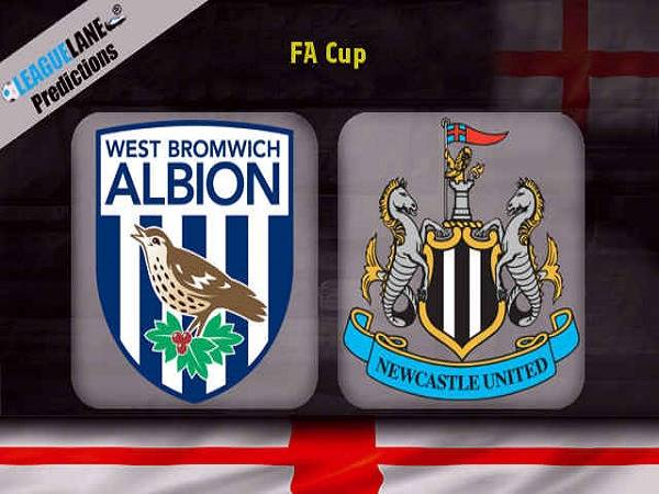 Nhận định West Brom vs Newcastle, 3h00 ngày 4/03