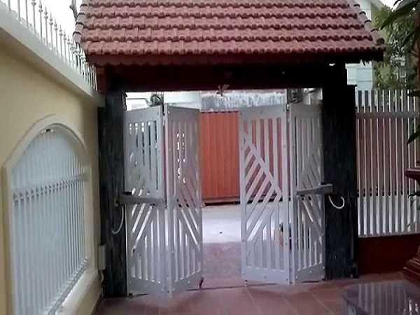 Dự đoán kqxs khi mơ thấy cánh cổng