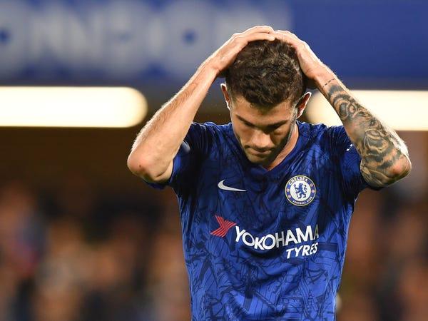 Tin bóng đá Anh 22/4: Sao trẻ Chelsea muốn thi đấu bên cạnh Messi