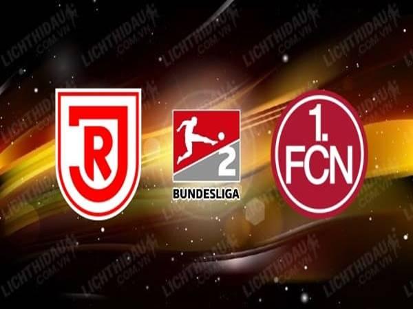 Dự đoán Jahn Regensburg vs Nurnberg, 23h30 ngày 26/5