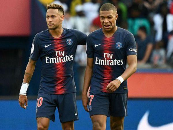 Neymar và Mbappe Liệu rằng những ngôi sao có tiếp tục cống hiến cho PSG nếu họ vẫn thua tại C1