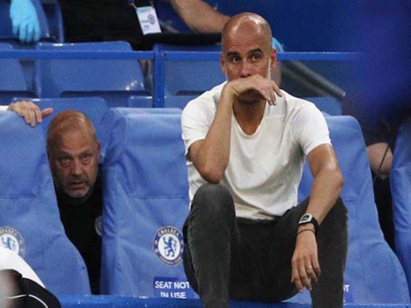 HLV Guardiola chỉ ra lý do Man City bị soán ngôi