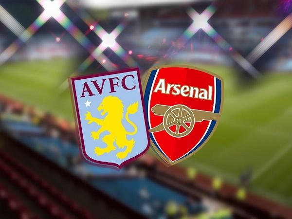 Soi kèo Aston Villa vs Arsenal, 02h15, 22/07 - Ngoại Hạng Anh