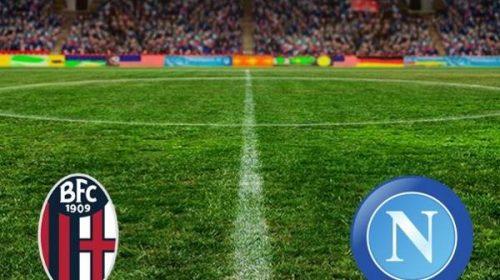 Soi kèo Bologna vs Napoli 00h30, 16/07 - VĐQG Italia