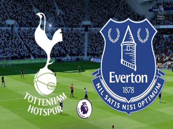 Nhận định kèo bóng đá Tottenham vs Everton