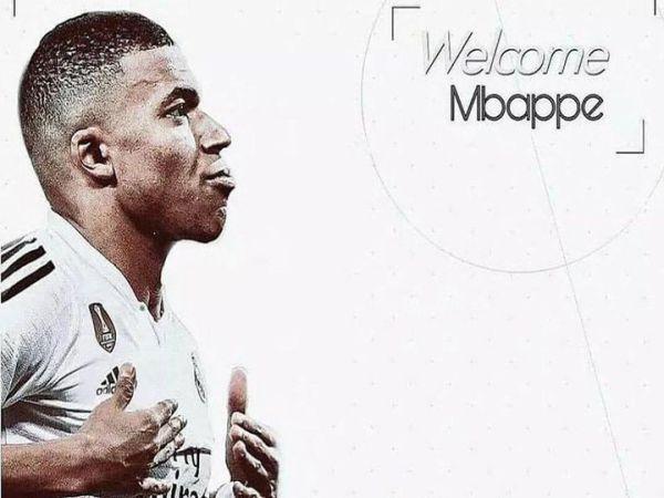 Kylian Mbappe hoãn đàm phán PSG chờ Real