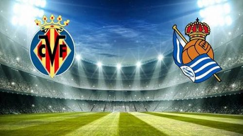 Soi kèo Villarreal vs Sociedad 00h30, 14/07 - VĐQG Tây Ban Nha