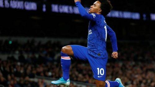 Chuyển nhượng chiều 4/8: Chelsea tìm cách giữ chân Willian