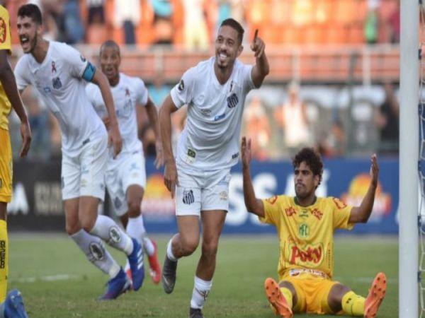 Nhận định soi kèo bóng đá Chapecoense vs Guarani, 06h00 ngày 25/8