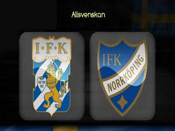 Soi kèo Goteborg vs Norrkoping 00h00, 18/08 - VĐQG Thụy Điển