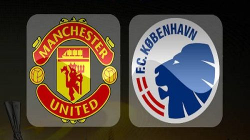 Soi kèo Man Utd vs Copenhagen 02h00, 11/08 - Europa League