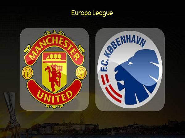 Soi kèo Man Utd vs Copenhagen 02h00, 11/08 - Europa League