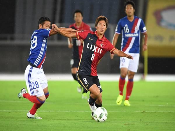 Soi kèo Yokohama vs Kashima Antlers, 17h00 ngày 19/8