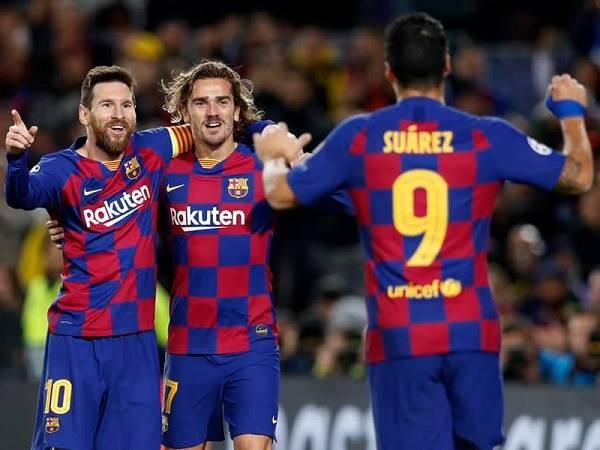 Chuyển nhượng bóng đá Châu Âu 15/9: Luis Suarez không muốn rời Barca