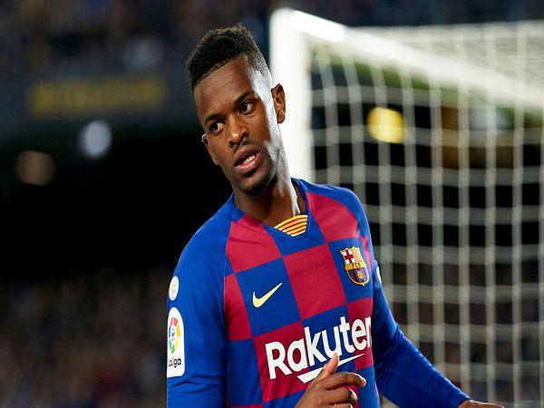 Chuyển nhượng tối 23/9: Nelson Semedo chia tay Barcelona