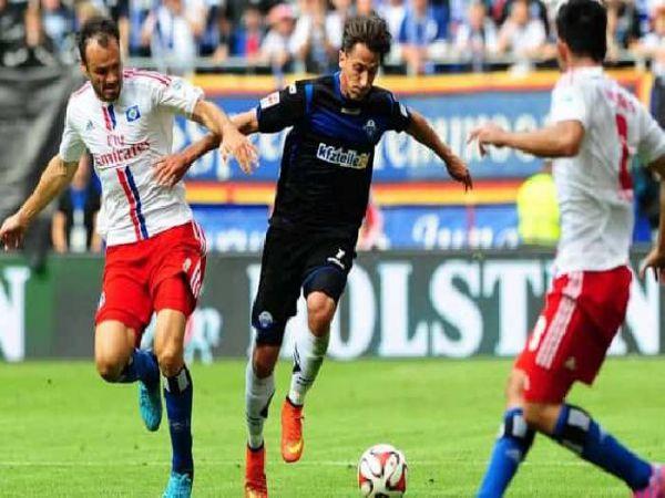 Nhận định soi kèo Paderborn vs Hamburg, 01h30 ngày 29/9 - Hạng 2 Đức