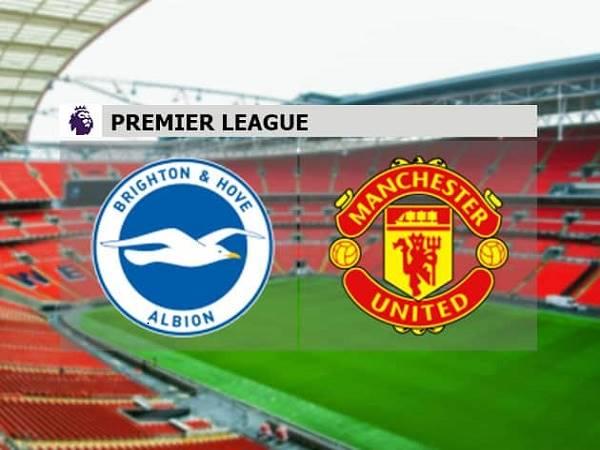 Soi kèo Brighton vs MU 18h30, 26/09 – Ngoại Hạng Anh