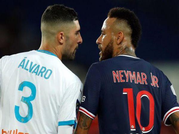 Tin bóng đá trưa 17/9: Neymar khẳng định mình bị phân biệt chủng tộc