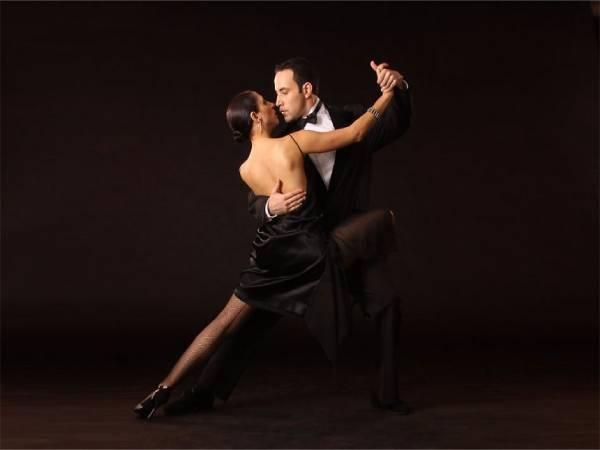 Mơ thấy khiêu vũ là điềm báo điều gì?