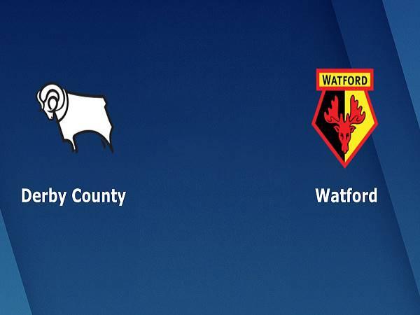 Soi kèo Derby County vs Watford 01h45, 17/10 - Hạng Nhất Anh