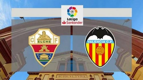 Soi kèo Elche vs Valencia 02h00, 24/10 - VĐQG Tây Ban Nha