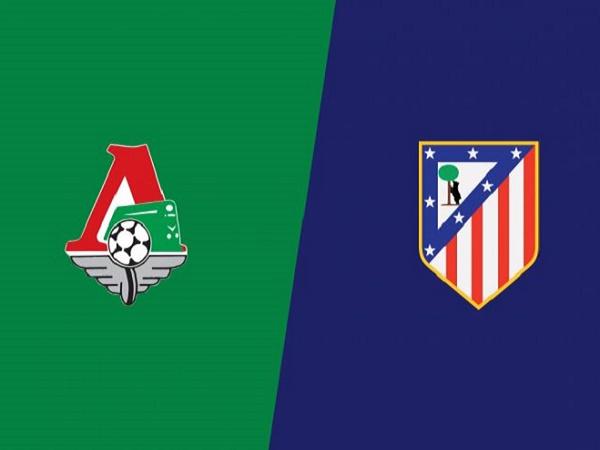 Soi kèo Lokomotiv vs Atletico 0h55 ngày 04/11, Cúp C1 Châu Âu