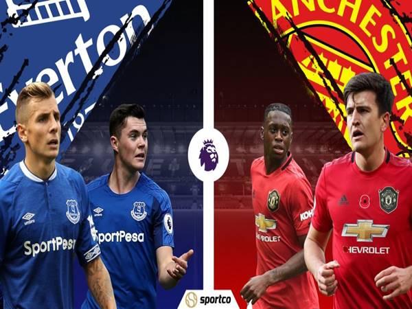 Soi kèo Everton vs Man Utd, 03h00 ngày 24/12