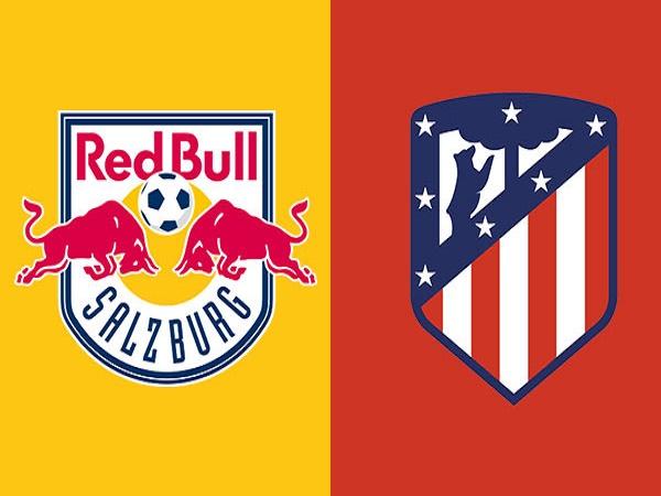 Soi kèo RB Salzburg vs Atletico Madrid – 03h00 10/12/2020