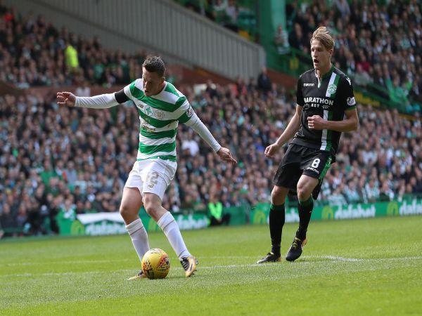 Nhận định tỷ lệ Celtic vs Hibernian, 02h45 ngày 12/1 - VĐQG Scotland