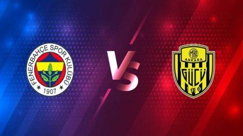 Soi kèo Fenerbahce vs Ankaragucu – 23h00, 18/01/2021