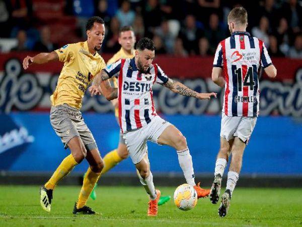 Nhận định tỷ lệ Willem II vs Zwolle, 02h00 ngày 23/1 - VĐQG Hà Lan