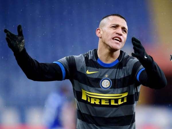 Tin thể thao tối 7/1: Cựu sao MU hóa tội đồ của Inter Milan