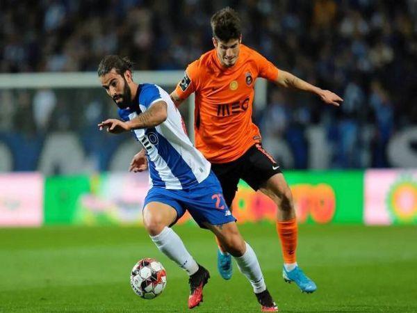 Nhận định tỷ lệ Porto vs Rio Ave, 02h00 ngày 02/02 - VĐQG Bồ Đào Nha