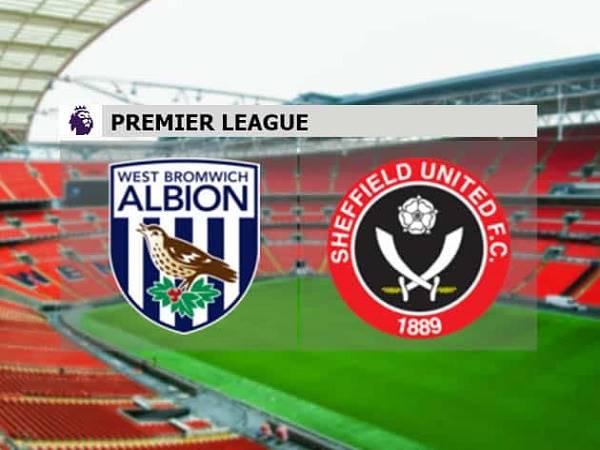 Soi kèo Sheffield United vs West Brom – 01h00 03/02, Ngoại Hạng Anh