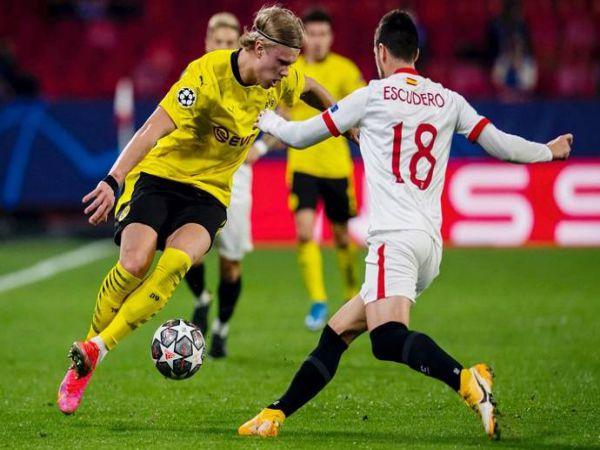 Nhận định, Soi kèo Dortmund vs Sevilla, 03h00 ngày 10/3