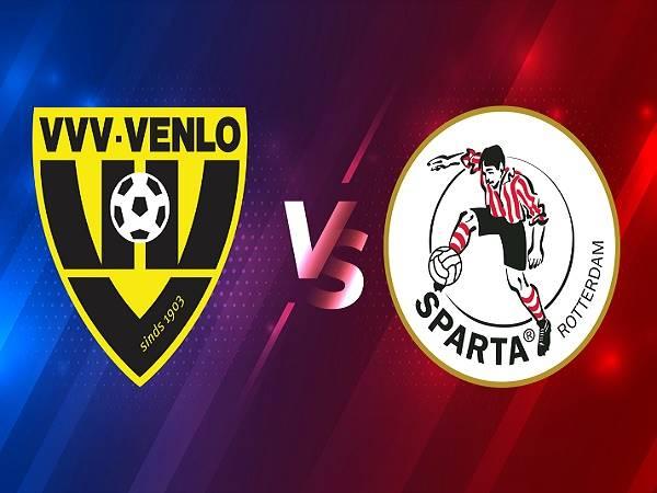 Soi kèo Venlo vs Sparta Rotterdam – 00h45 10/3, VĐQG Hà Lan