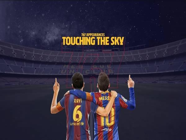 Tin thể thao 16/3: Ngôi sao Messi chính thức đi vào lịch sử Barca