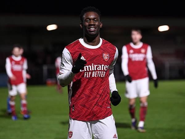 Chuyển nhượng 27/4: Arsenal giữ chân thành công sao trẻ