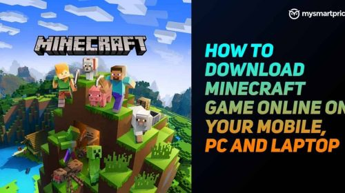 Cách bay trong 'Minecraft' ở chế độ Sáng tạo hoặc Sinh tồn