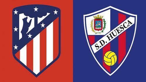 Soi kèo Atletico Madrid vs Huesca – 00h00 23/04, VĐQG Tây Ban Nha